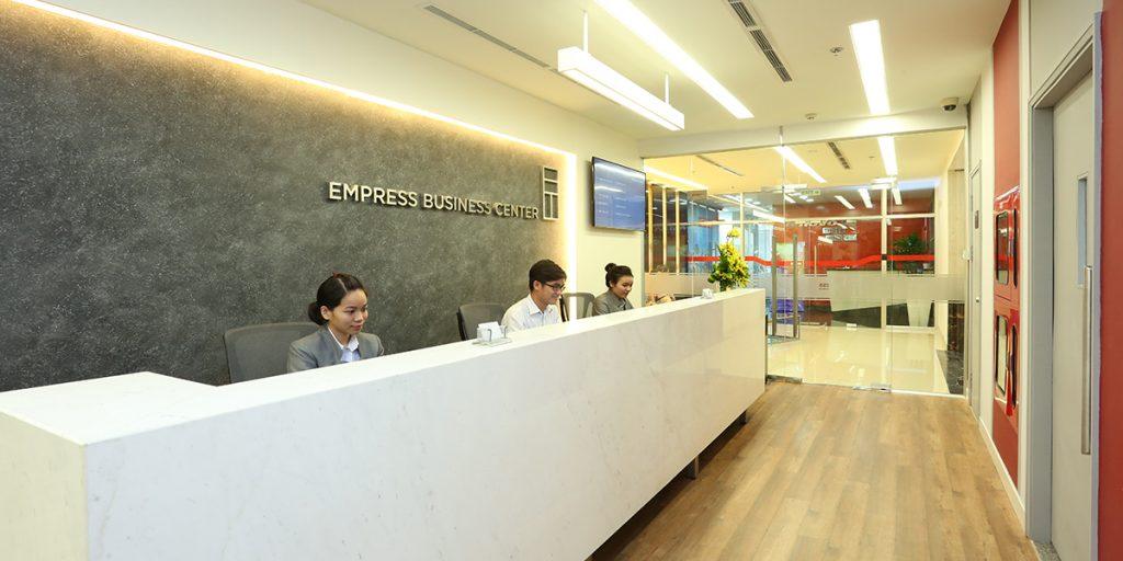 Empress Business Center